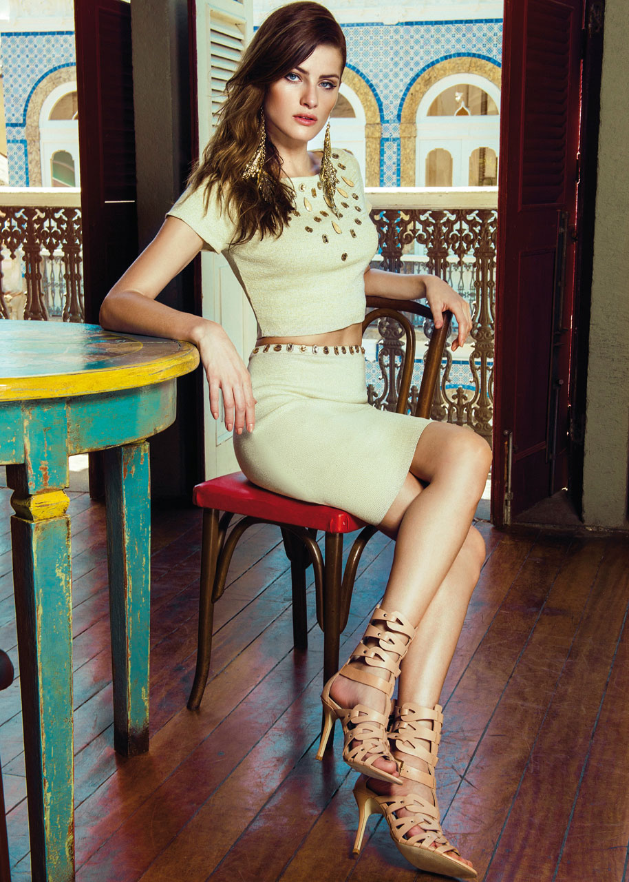 2019 year for women- Rosa morena shoes spring summer collection