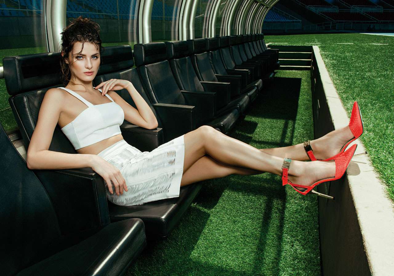 Buy Rosa morena shoes spring summer collection pictures trends